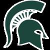 Michigan St logo