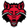 Arkansas St logo