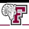 Fordham Rams team logo