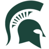 Michigan St logo