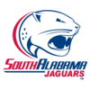 S. Alabama logo