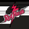 St. Francis (PA) Red Flash logo