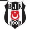 Beşiktaş J.K logo